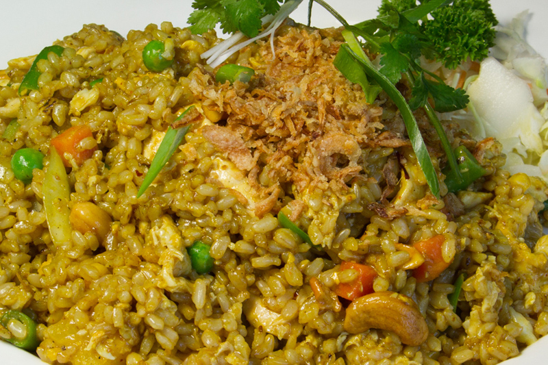 ... recipe nasi goreng indonesian fried rice indonesian fried rice nasi